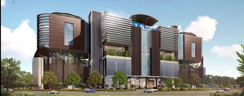 Future Singapore Columbarium