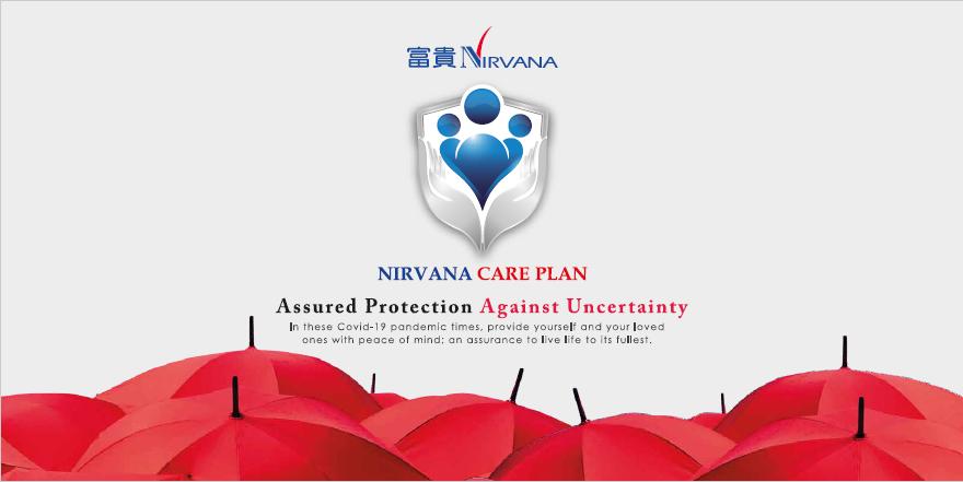 Nirvana Care Plan