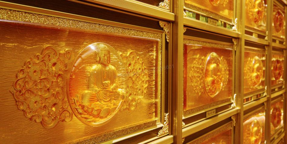 Buddhist Columbarium Niche Royal Suite 佛教骨灰位帝王阁