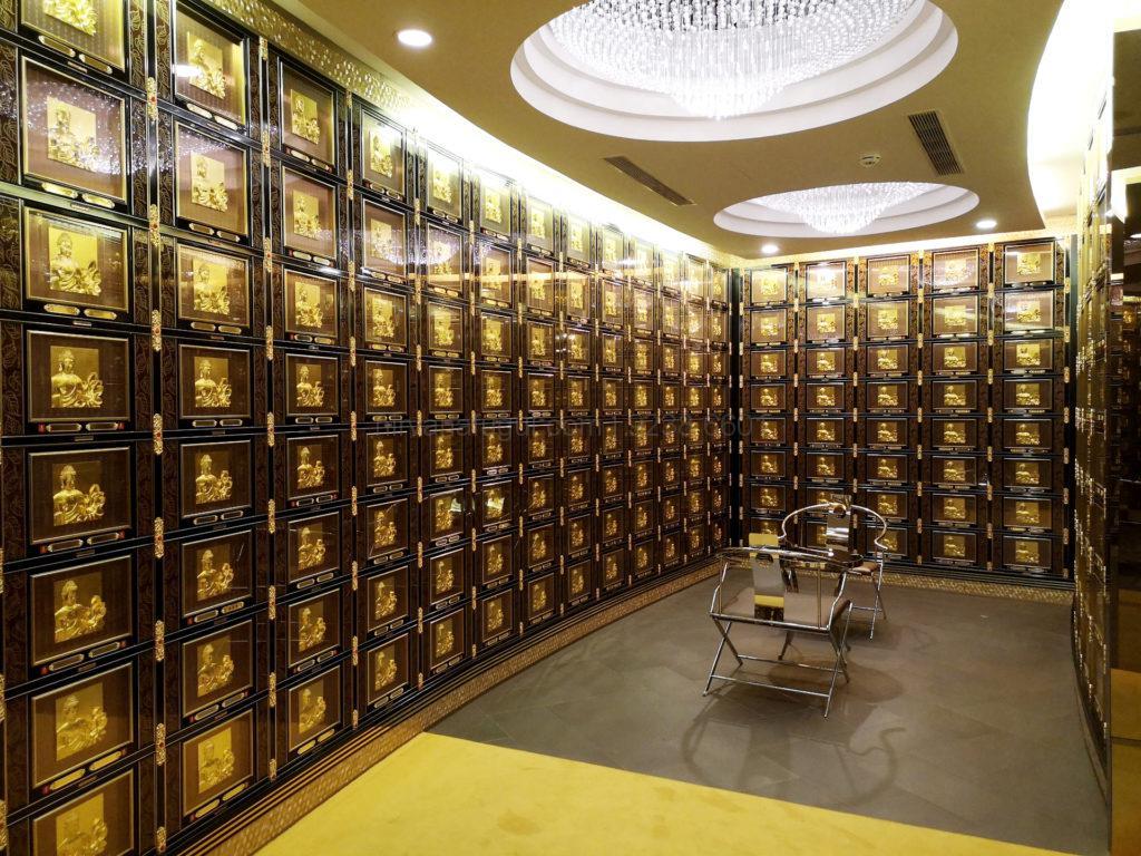 Columbarium 骨灰位 Suite-13A-永乐阁