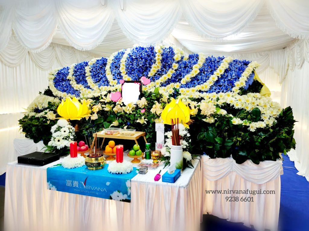 佛教殡葬殡仪