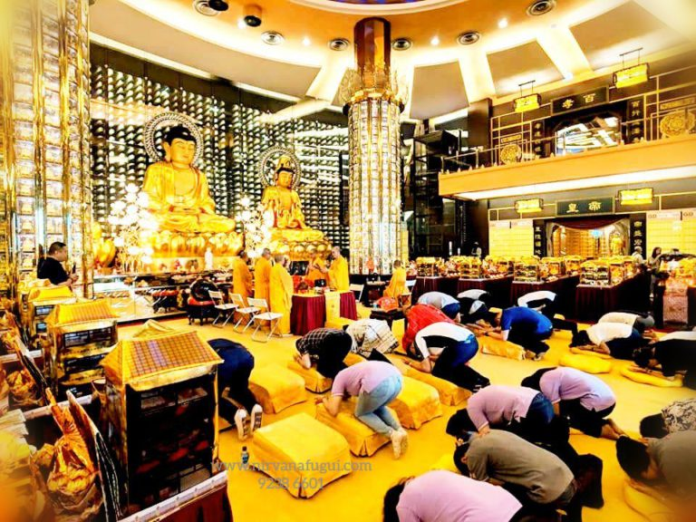 Nirvana Memorial Garden | Nirvana Singapore - Best Columbarium in Singapore