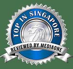 Nirvana Memorial Garden Top In Singapore