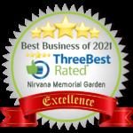 Nirvana Memorial Garden ThreeBestRated